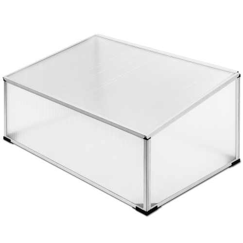 moderní praktický malý skleník