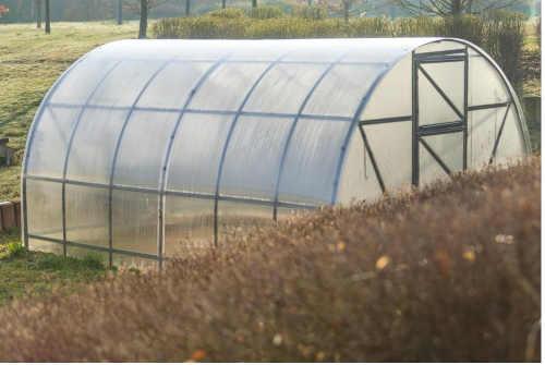 skleník zahradní gutta atlas